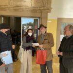 Premien el treball de recerca d'una exalumna del Gabriel Ferrater dedicat a les compositores del modernisme